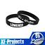 Silikon-Armband-LOWERED-Wrist-Tuning-Band-Car-Low-Deep-OEM Indexbild 1