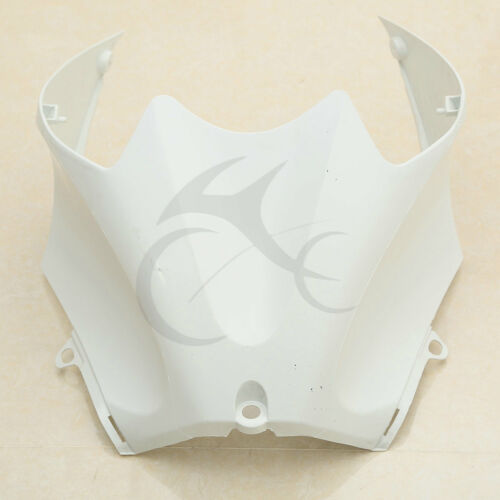 Unpainted ABS Fairing Bodywork Set For Kawasaki Ninja ZZR1400 ZX-14R ZX14R 12-15