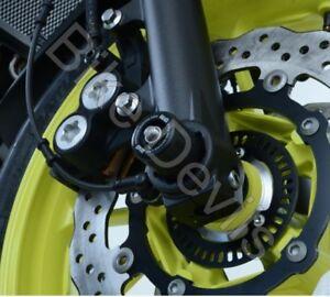Yamaha-MT-07-MT07-2018-2019-R-amp-G-racing-black-fork-crash-protectors-bobbins