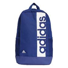 Adidas Linear Performance Backpack Sports School Bag Rucksack Training  Travel