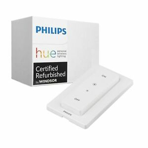 Philips-Hue-Smart-Dimmer-Switch-with-Remote-458141