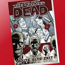 THE WALKING DEAD Comic (Deutsch) | AUSWAHL AUS BAND 1-32 | Alle Bücher wählbar