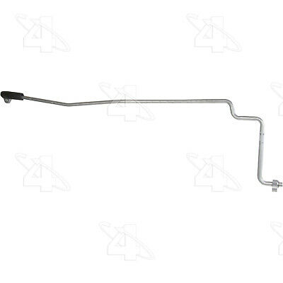 A//C Refrigerant Hose 4 Seasons 56720 fits 01-04 Jeep Grand Cherokee 4.7L-V8