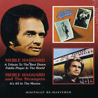 A Tribute to the Best Damn Fiddle Player in the World/It's All in the Movies by Merle Haggard (CD, 2006, Beat Goes On)