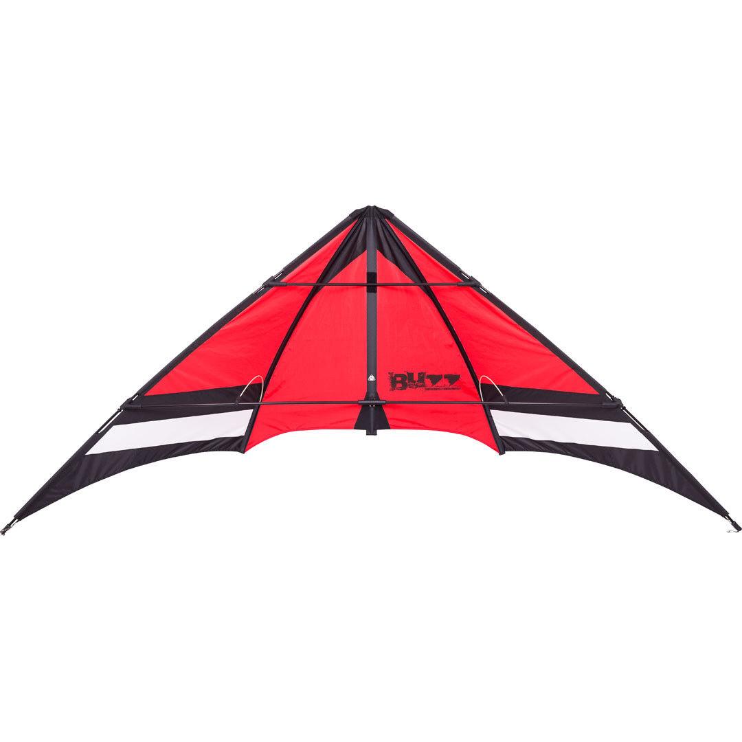 HQ Lenkdrachen BUZZ Drachen  Sportkite Kite,Speed Kite