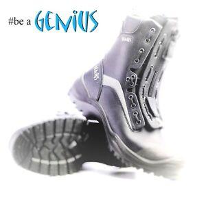 Genius Raptor art50530 s3 en345 s3 ESD Safety Shoe, rescue