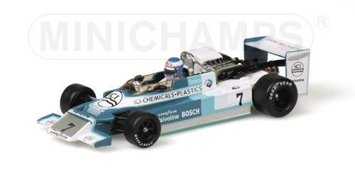March Bmw  792 K. Rosberg 1979 1 43 Model MINICHAMPS  promotions passionnantes
