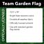 "Florida State Seminoles Garden Flag NCAA Licensed 12.5/"" x 18/"" Briarwood Lane"
