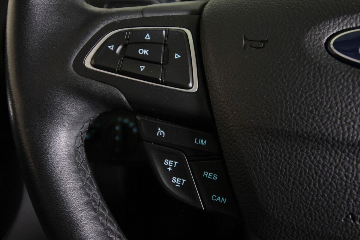Ford Kuga 2,0 TDCi 150 Titanium