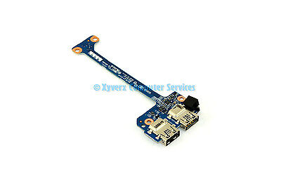 """686918-001 HP ENVY USB BOARD M6-1000 /""""GRADE A/"""""""