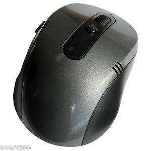 2-4G-Kabellos-Kabellos-Optische-Maus-mit-USB-Receiver-Dunkel-Gray