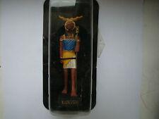 HACHETTE COLLECTION - FIGURINES - DIEUX EGYPTIENS - KHNOUM