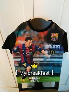 4ffa6938dc1 Image is loading FCB-Messi-10-Jersey-Top-for-Youth-Short-