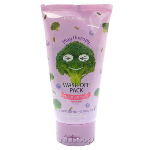 [ETUDE HOUSE] Play Therapy Spot Care Wash Off Pack 150ml rinishop(A)