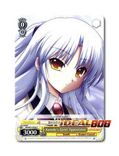 Weiss Schwarz Angel Beats! x 4 Kanade's Quiet Appearance [AB/W31-E036 C] English
