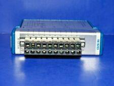 National Instruments Ni 9203 C Series Current Input Module Compactdaq