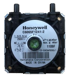 Ferroli Air Pressure Switch 39805630 3288250 Honeywell C6065F1241:2 Domina F24E