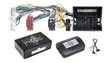 AUDI A4 B7 8E 8H  Can Bus Auto Radio Adapter Lenkrad Adapter Soundsystem Bose