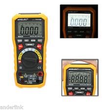 PEAKMETER MS8236 Digital Multimeter DMM Auto Range for Volt Current Temp Test