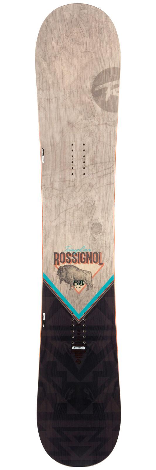 Rossignol Templar Wide Snowboard - 159cm  2019
