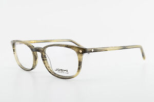 JOSHI Premium Brille Season One Mod. 7632 Col. 2 49[]19 140 Acetate Eyeglasses