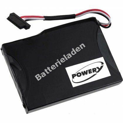 Bateria para magallanes tipo bp-lp720//11-a1b 3,7v 720mah//2 7wh Li-ion negro