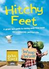 Hitchy Feet: A Grown-Up's Guide to Running Away from Home and Accidentally Getting a Life by John Card (Paperback, 2014)