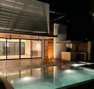 Residencia en Venta Lagos del Sol Cancún