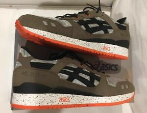 buy popular a1a54 04980 Details about Bait x Asics Gel-Lyte III 3 Guardian Camo Size 13