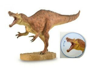 BARYONYX-DINOSAUR-NEW-SUPERB-MODEL-with-Movable-Jaw-by-CollectA-HAND-PAINTED