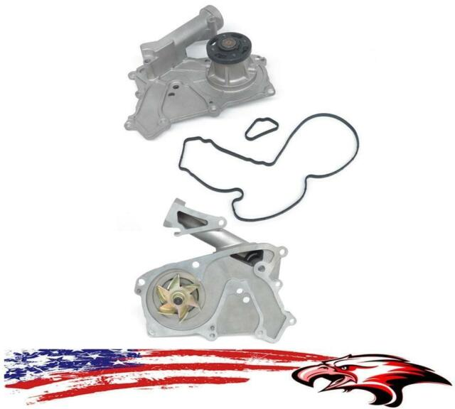 Brand New Engine Water Pump For Kia Amanti Borrego Cadenza