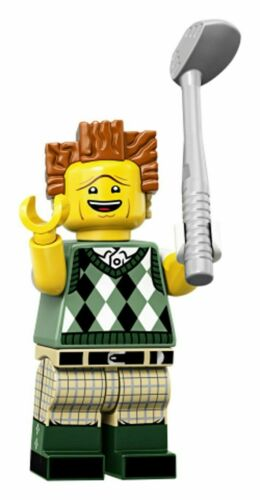LEGO Minifigures Series Movie 2 Wizard of Oz 71023 YOU PICK NEW