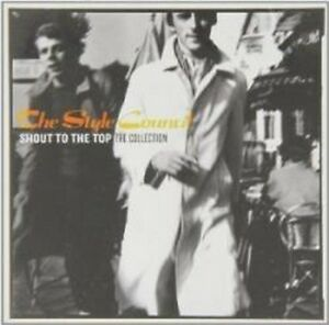 The-Style-Council-Shout-To-The-Top-The-Collection-NEW-CD