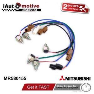 Mitsubishi-Montero-3-5-3-8-Pajero-Shogun-3-2-hizo-GDi-Conjunto-de-conmutador-de-transferencia-de