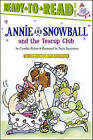 Annie and Snowball and the Teacup Club by Cynthia Rylant (Paperback / softback, 2009)
