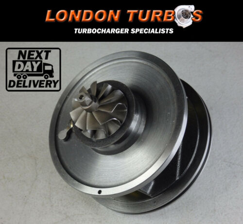 37 Turbocharger Cartridge CHRA Vauxhall Fiat Lancia Alfa 1.3 90HP 54359710027
