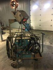 Hobart 300 Amp Welder Wire Feed Spool Gun