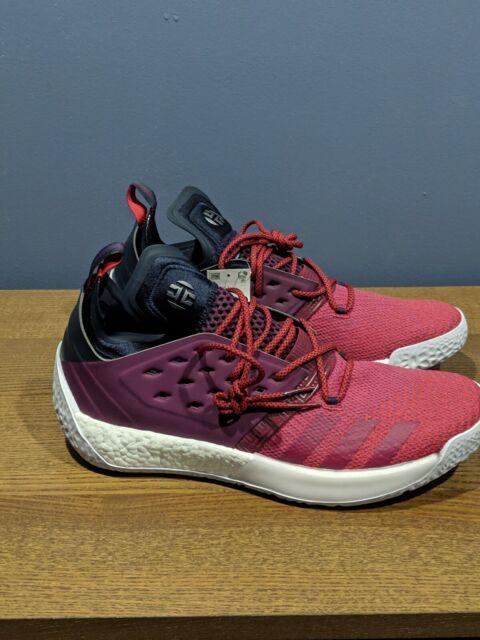 1167cfc27c3 Ah2124 Mens adidas Harden Vol. 2 - Basketball Shoe US 14 for sale ...