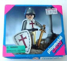 PLAYMOBIL Temple Knight SPECIAL 4534 BRAND NEW UNOPENED BOX!