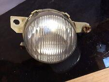 HONDA CRX DELSOL DRIVER  SIDE FRONT FOG LAMP / SPOT LIGHT / FOG LIGHT