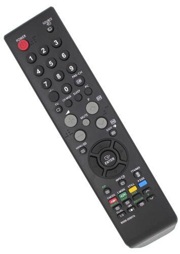 Ersatz Fernbedienung für Samsung TV LE37R72BX//XEH   LE37S61  LE37S61BX//XEC