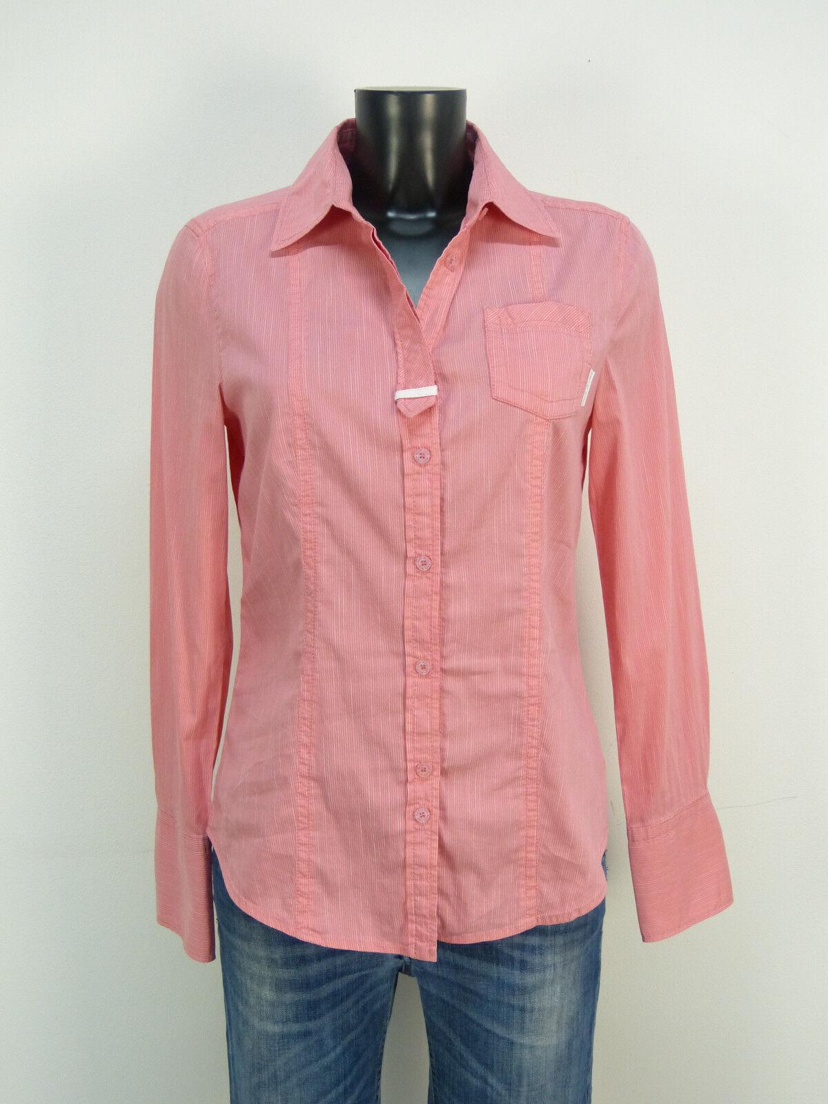 MARC CAIN blueSE GR 36 - N2   pink TON & NEUWERTIG - MIT STRETCH    ( L 9299 )