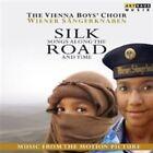 Faudon Silk Road Vienna Boys Choir 0807280402896 CD