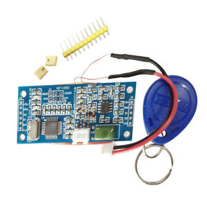 EM4100 ID Reader RFID Module Wireless Module HZ-1051 125KHz