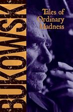 Tales of Ordinary Madness by Charles Bukowski (2001, Paperback, Reprint)