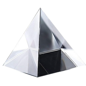 Sharing-Star-1-Piece-Clear-Crystal-Glass-Pyramid-Prism-Pendant-Suncatcher