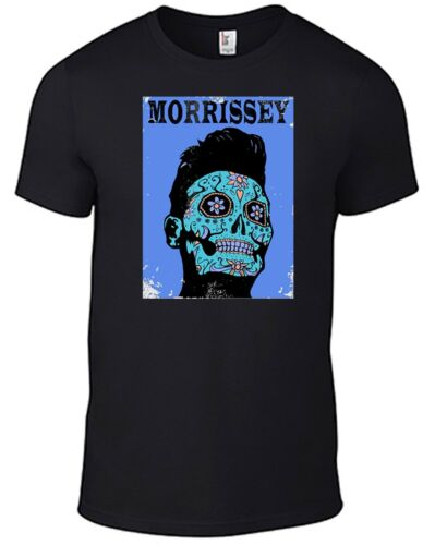 MORRISSEY DAY OF THE DEAD T-shirt supreme stone roses smiths vinyl cd queen is B