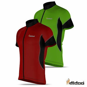 Cycling-Jersey-Half-sleeve-Mens-cycle-Top-Bike-racing-team-new-quality-biking
