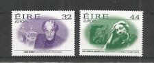 IRELAND 1996 FAMOUS WOMEN SG,997-998 U/M NH LOT 3457A