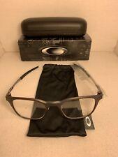 f6418bba8fe item 3 Oakley RX Eyeglasses OX8103-0449 Steel Line R Matte Dark Amber Frame   49-19-140  -Oakley RX Eyeglasses OX8103-0449 Steel Line R Matte Dark Amber  ...